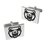 Central Arkansas Bears Cuff Links