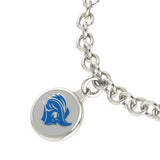 Christopher Newport Captains Charm Bracelet