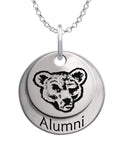 Cornell Big Red Alumni Necklace