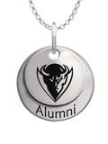DePaul Blue Demons Alumni Necklace