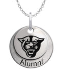 Georgia State Panthers Alumni Necklace