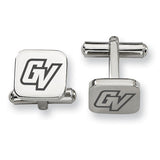 Grand Valley Stainless Steel Cufflinks