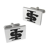 Indiana State Sycamores Cuff Links