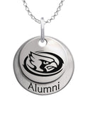 Iowa State Cyclones Alumni Necklace