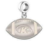 Kent State Golden Flashes Dangle Charm