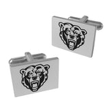 Kutztown Golden Bears Cuff Links