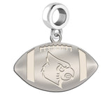 Louisville Cardinals Dangle Charm