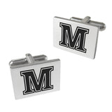 Maine Black Bears Cuff Links