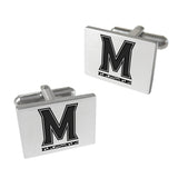 Maryland Terrapins Cuff Links