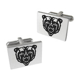 Mercer Bears Cuff Links