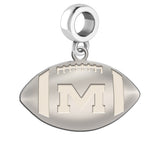 Mississippi Ole Miss Rebels Dangle Charm