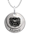 Missouri State Bears Alumni Necklace