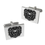 Missouri State Bears Cuff Links