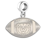 Missouri State Bears Dangle Charm