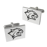 New Hampshire Wildcats Cuff Links