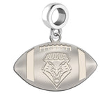 New Mexico Lobos Dangle Charm