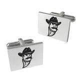 New Mexico State Aggies Cuff Links