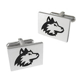 Northern Illinois Huskies Cuff Links