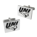 Northern Iowa Panthers Cuff Links
