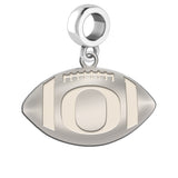 Oregon Ducks Dangle Charm