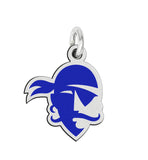 Seton Hall Pirates Sterling Silver Logo Charm