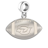 Southern University Jaguars Dangle Charm