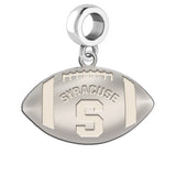 Syracuse Orange Dangle Charm