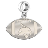 Texas State Bobcats Dangle Charm