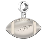 Toledo Rockets Dangle Charm