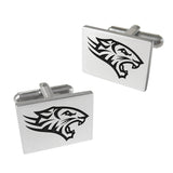 Towson Tigers Cuff Links