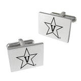 Vanderbilt Commodores Cuff Links