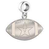 Vanderbilt Commodores Dangle Charm