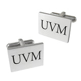 Vermont Catamounts Cuff Links