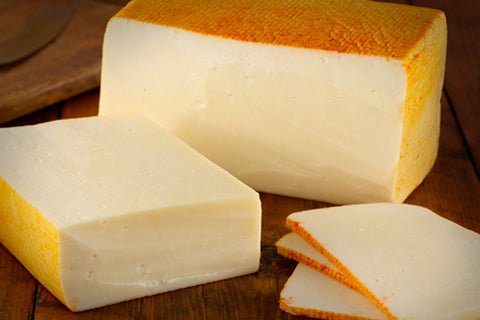 American Muenster Cheese