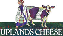 Uplands Cheese