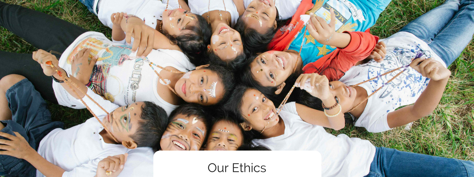 Our Ethics - Bali Malas