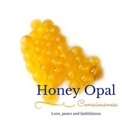 Honey Opal Collection