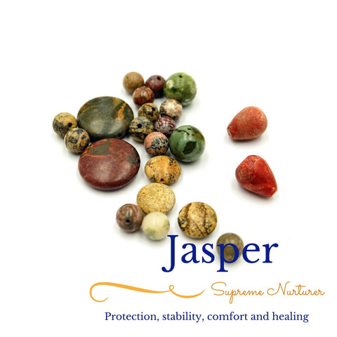 Jasper Collection