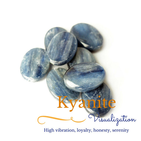 Kyanite Collection
