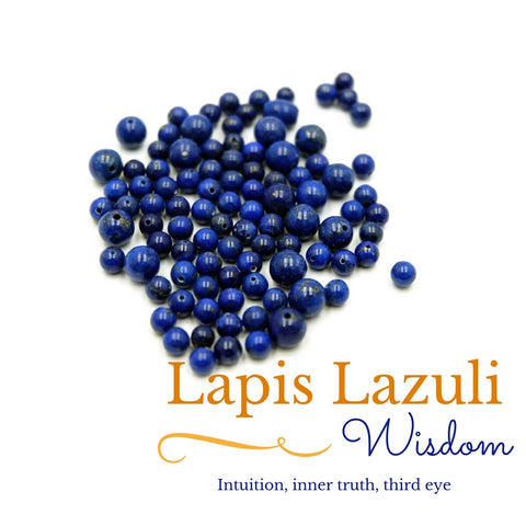 Lapis Lazuli Collection