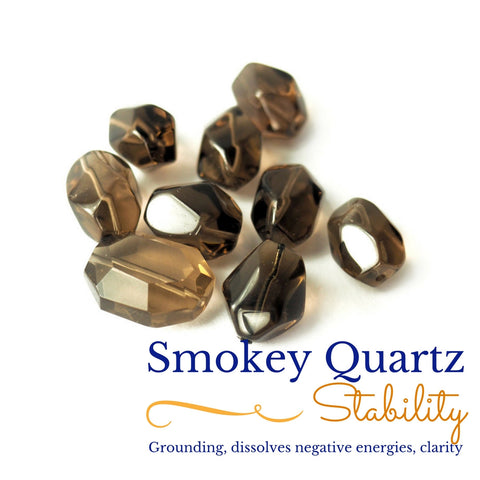 Smokey Quartz Collection