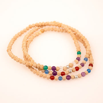 Friendly Bracelet of Rudrani - Bali Malas