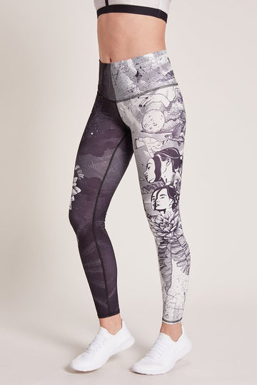 Moon Child Leggings by Niyama Sol (limited edition)