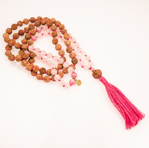 Mate of the Soul Mala - Bali Malas