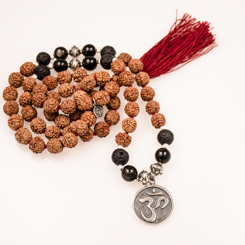 Heaven Meets Earth Mala - Bali Malas