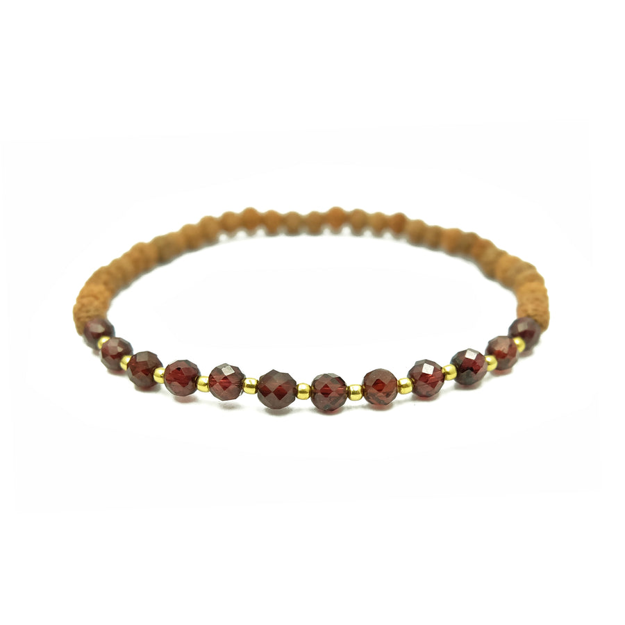 Beloved Bracelets - Bali Malas