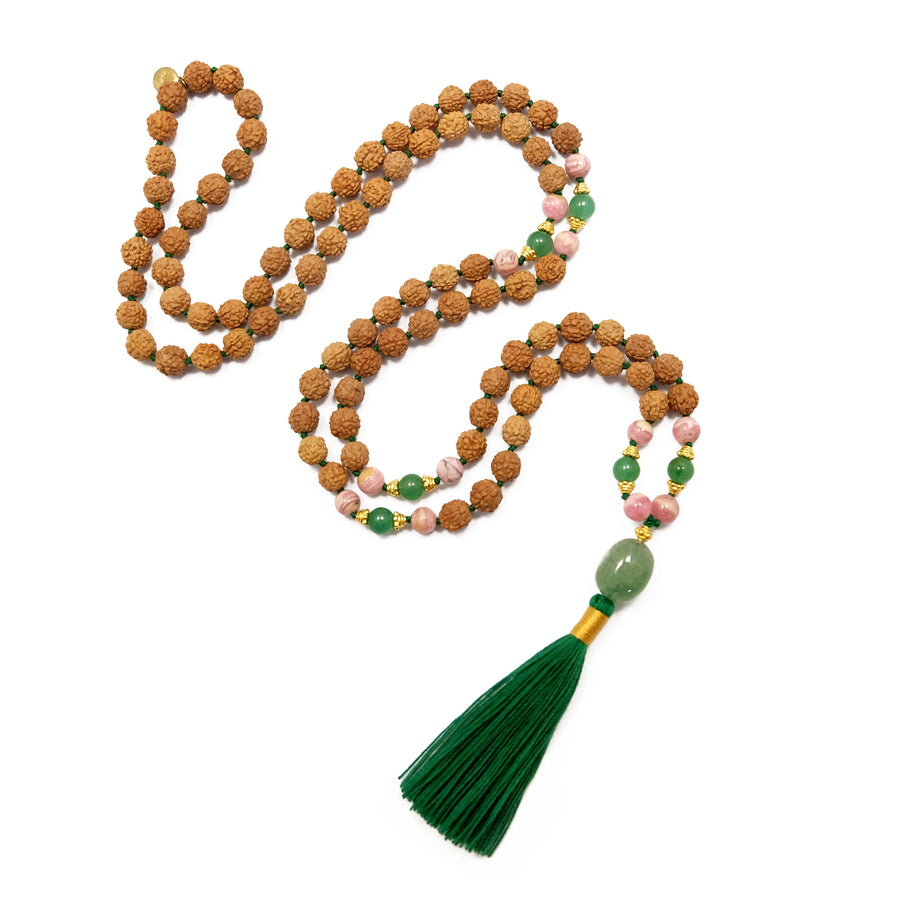 Open Hearted mala