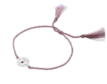 Dare to Shine bracelet by Ananda Soul - Bali Malas