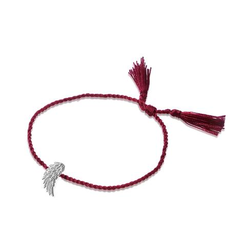 Spread Your Wings bracelet by Ananda Soul - Bali Malas