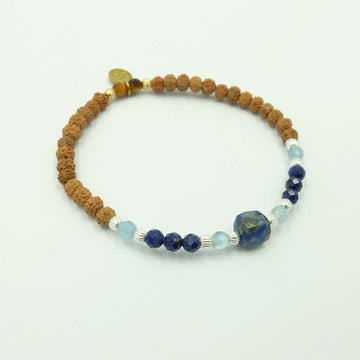 Dharma Bracelet - Trust Your Path
